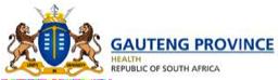 Gauteng Health